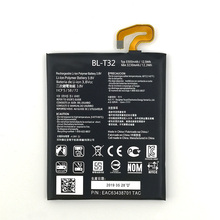 NEW Original 3300mAh BL-T32 Battery For LG  High Quality + Tracking Numbe
