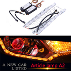 2X Flexible LED Stri...