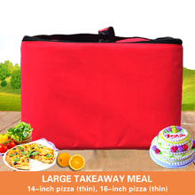 Ice-Bag Incubator Box/lunch-Box Suitcase Refrigerated-Insulation Pizza-Ddelivery Fast-Food