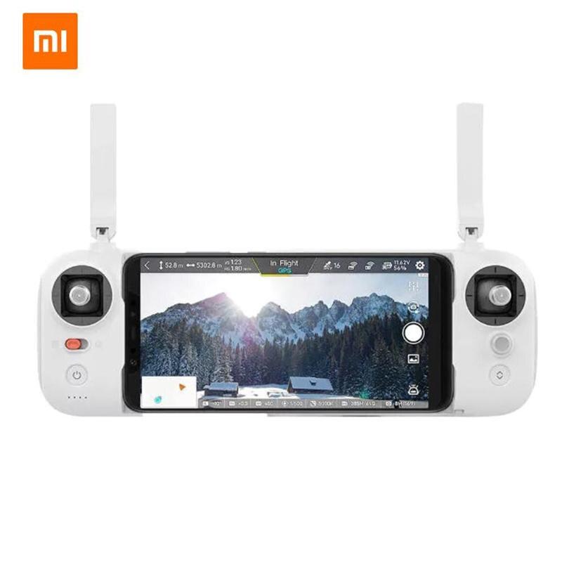 Drone FI mi X8 SE télécommande de remplacement mi Drone 4K hélicoptère télécommande Trans mi tter Xiao mi quatre axes FI mi X8 SE accessoires