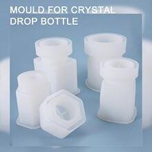 Герметичных банок силиконовые формы бутылка для хранения с крышкой