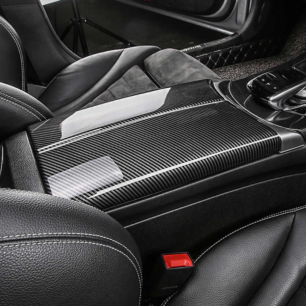 Voiture Accoudoir Rangement Boîte pour Mercedes Benz C//E Glc Classe W205 W213