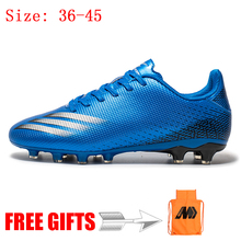 Soccer Cleats Football-Boots Sport-Shoes Wholesale FG Artificial-Grass Speedmate Classic