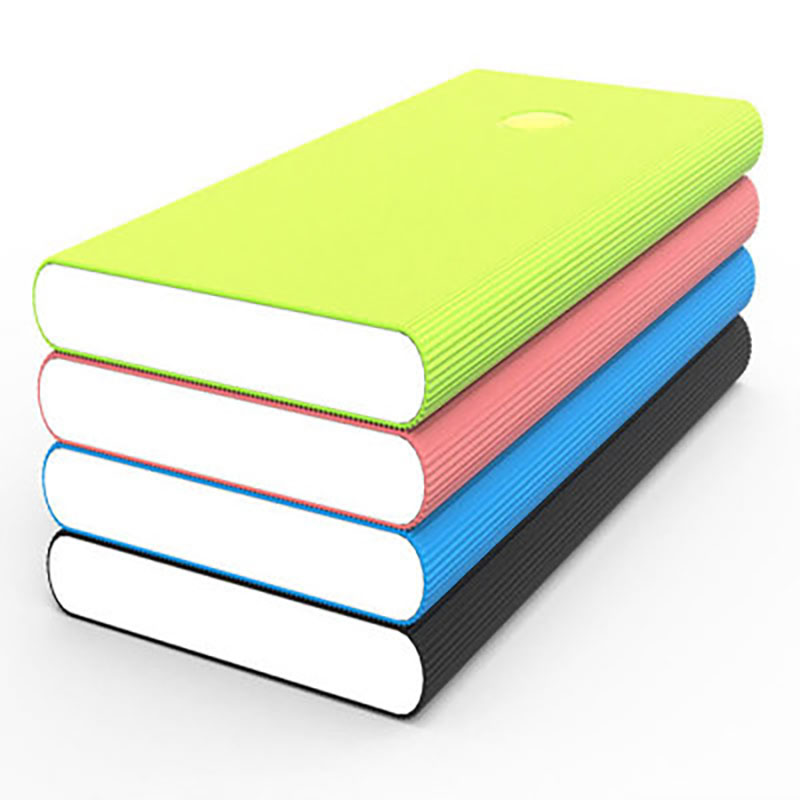 For Xiaomi Wireless Charging Power Bank 10000mAh Soft Silicone Protect Case Cover For Mi Power Bank 3 20000mAh High-end Version