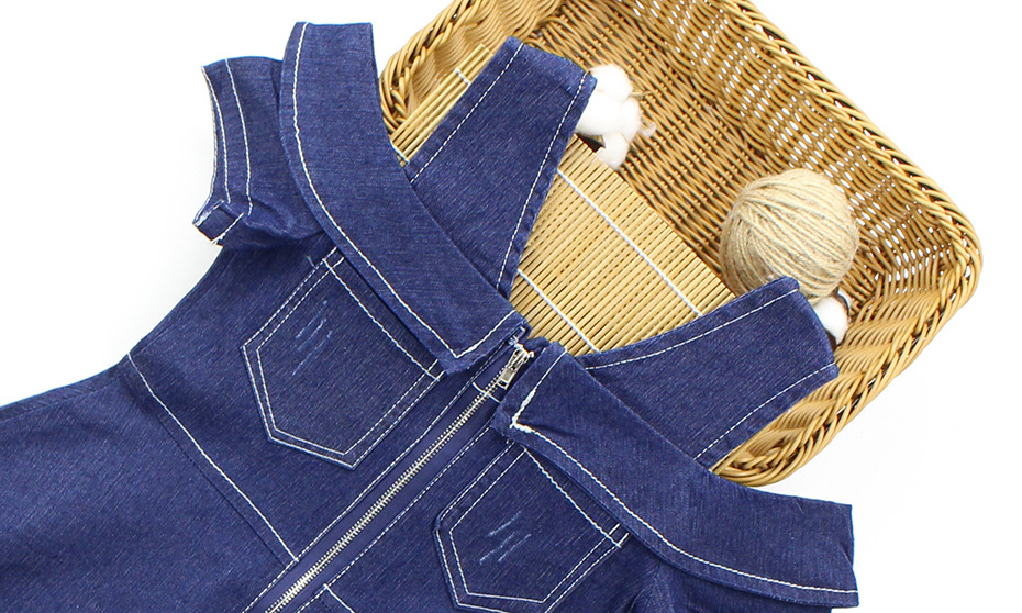H0fa0a2313ab141d5a68f18473eaf08523 - Girls Summer Dress Off Shouder Denim Dress For Girls Newest Jeans Party Dress Girls Teenage Kids Girls Clothes 6 8 10 12 14