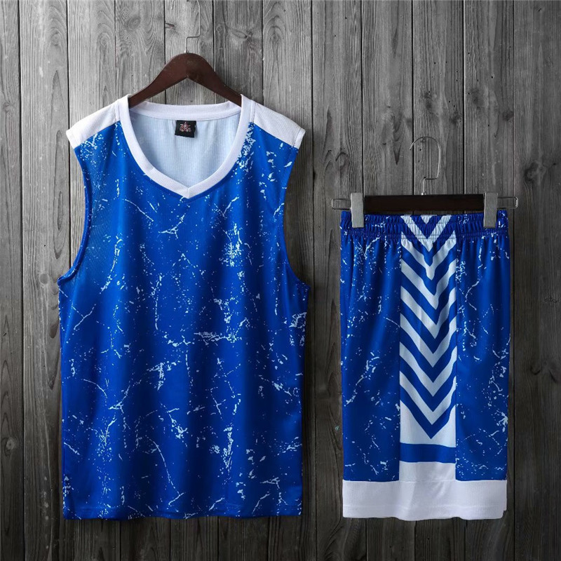 de basquete atlético wear respirável juventude uniformes