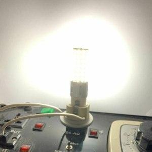 Image 5 - 10PCS 15W G12 96pcs Super Bright  SMD 2835 LED Bulb Replace 150W LED Bulbs Lampada Bombillas Lamp Corn Lights 85 265V