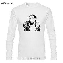 Norma Shearer T-Shirt As Mulheres Marie Antoinette Romeu e Julieta, a Atriz, Filme de Impressão de Algodão de Alta Qualidade Top Tee T Camisa