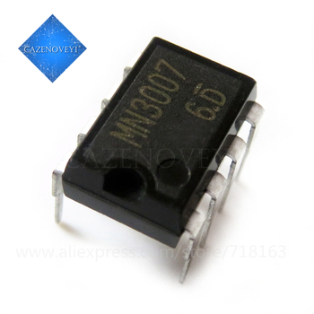 2pcs/lot MN3007 3007 DIP-8 In Stock ka3842b ka3842 dip 8