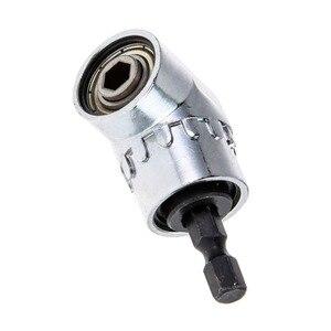 Vastar 105 Набор отверток, патрон-адаптер, регулируемые биты, сверло, угловой винт, отвертка, инструмент, 1/4 '', Шестигранная головка
