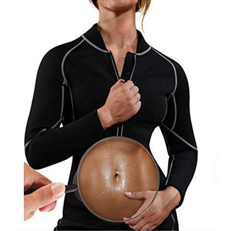 Body Collant Shapers Stretch néoprène minceur