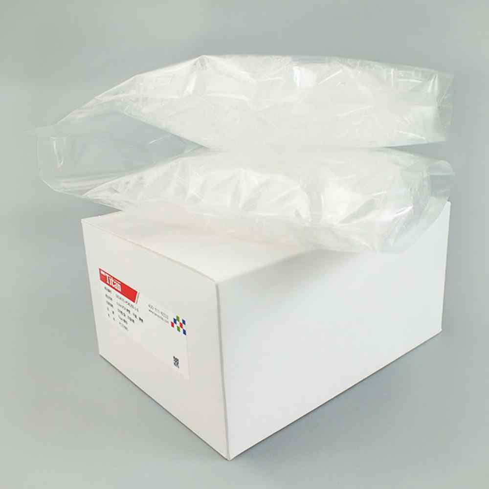 Laboratory Supplies PCR Single Tube 0.2ml Sealing Thin Wall Tube Experimental Disposable Consumables