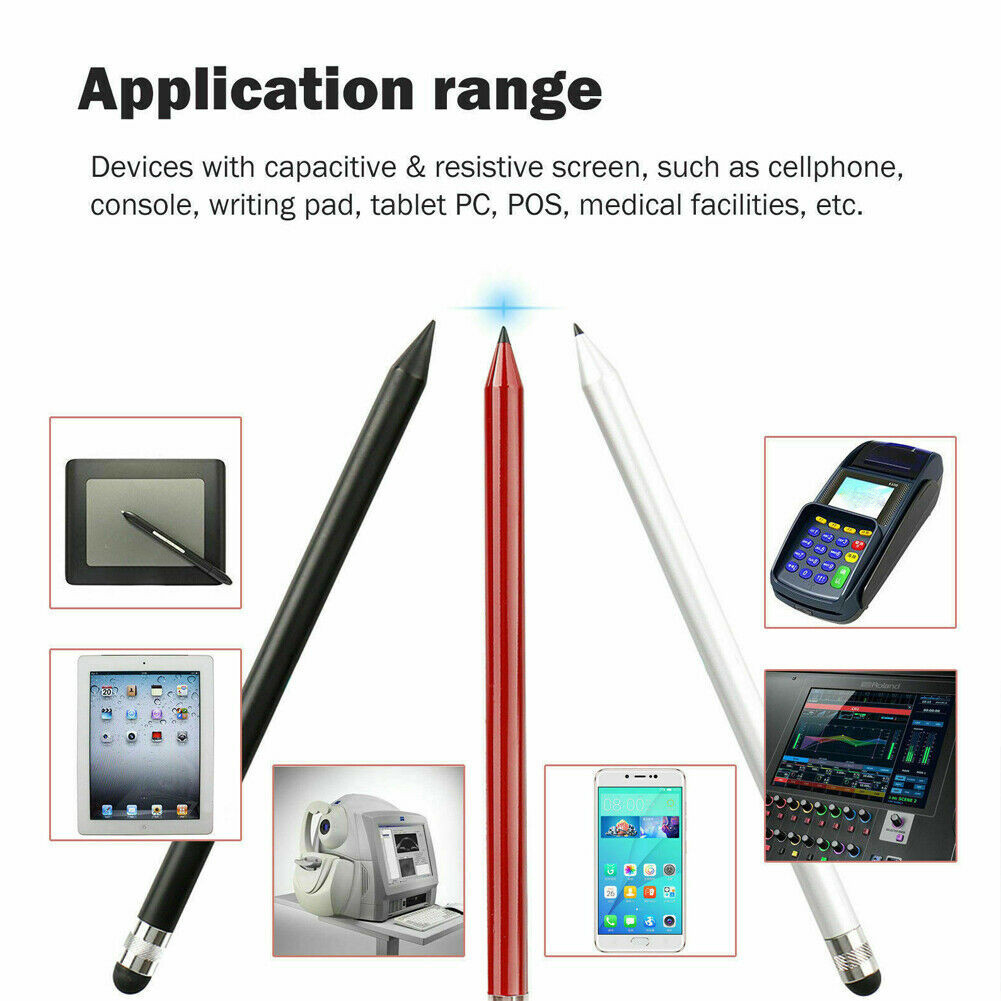 Universal Magic Tablet Pen Touch Screen Stylus Pencil For IPhone/iPad/Samsung