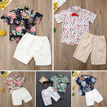 2019 New Summer Casual Camouflage Newborn Baby Boy Toddler Clothes Set T Shirt Tops Pants 2Pcs/sets Cotton Kids Outfits Clothing 2019 new summer casual camouflage newborn baby boy toddler clothes set t shirt tops pants 2pcs sets cotton kids outfits clothing
