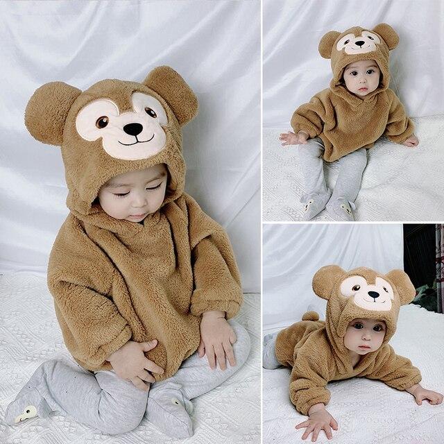Adorable Baby Onesie 5
