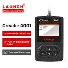 LAUNCH CReader 4001 ...