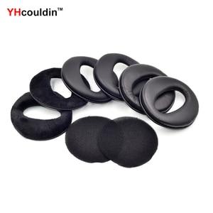 Ушные вкладыши YHcouldin для Sony MDR RF865R RF860F RF925R RF925RK Сменные чехлы для наушников