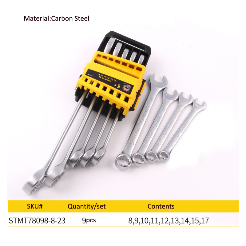 Stanley tool for daily life