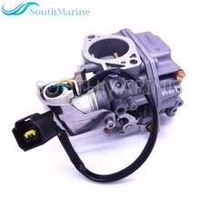 خارجي المحركات البحرية 6BL 14301 00 المكربن آسى لياماها 4 السكتة الدماغية F25 T25 6BL 14301 10 ، شحن مجاني