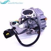 Dıştan takma Deniz Motorları 6BL-14301-00 Karbüratör Assy Yamaha 4 Zamanlı F25 T25 6BL-14301-10  Ücretsiz Kargo