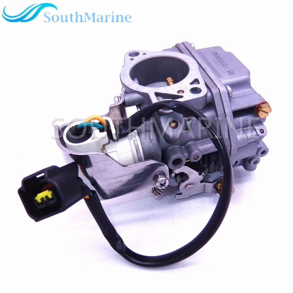 Outboard Marine Engines 6BL-14301-00 Carburetor Assy  For Yamaha 4-Stroke F25 T25 6BL-14301-10  , Free Shipping