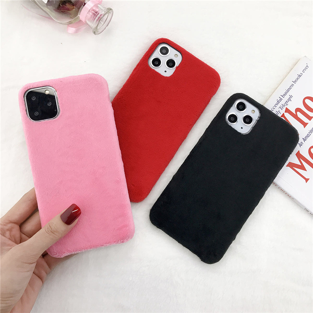 Solid Color Ultra Thin Hard PC Cover For iPhone