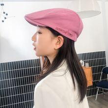 Женские береты плюсы и против женские шапки хлопковые однотонные