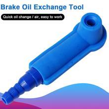 Сменный инструмент для замены тормозной жидкости для автомобилей, грузовые автомобили, автомобильный инструмент для замены масла и воздуха