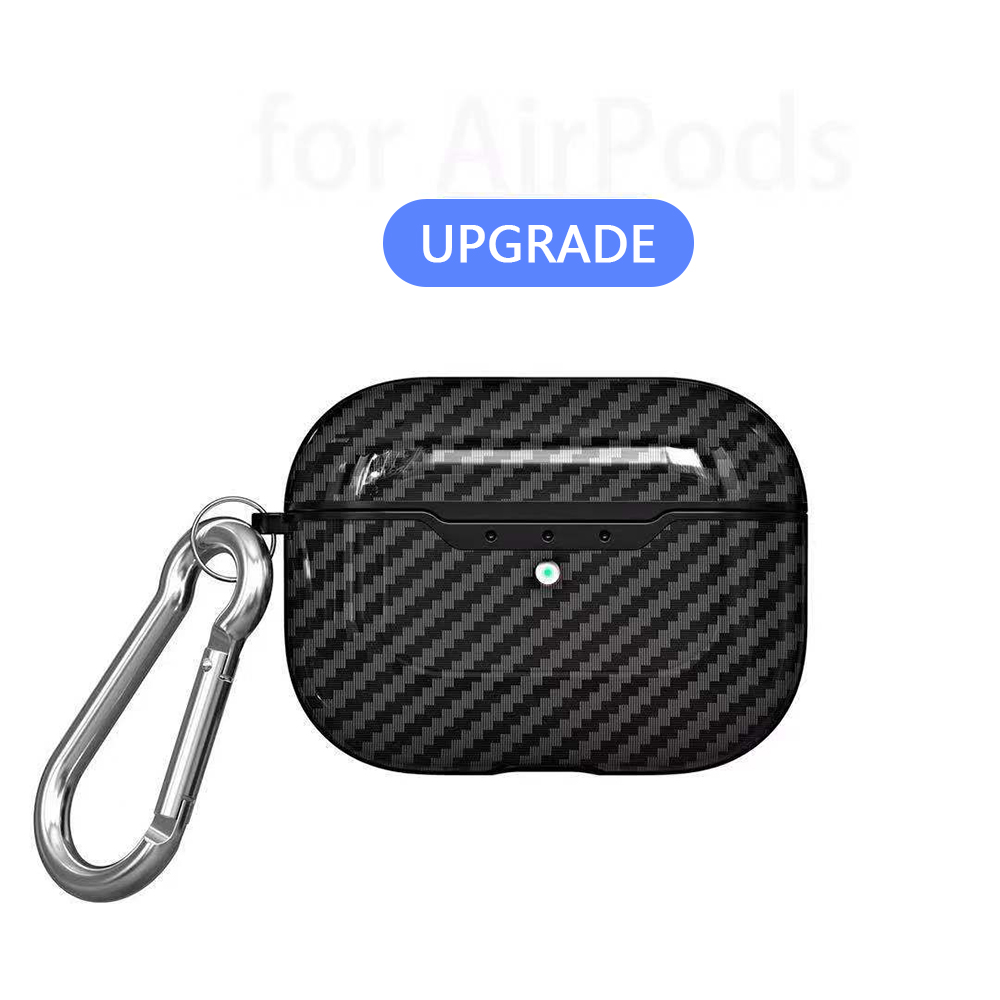 Carbon Fiber Case for AirPods Pro 57