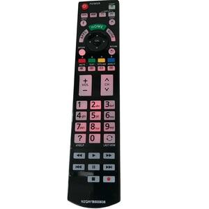 Image 3 - חדש N2QAYB000936 עבור PANASONIC טלוויזיה שלט רחוק TH58AX800A TH60AS800A TH65AX800A Fernbedienung