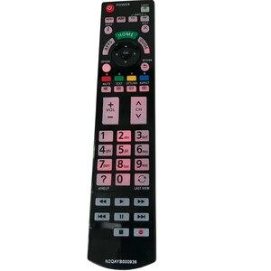Image 3 - Yeni N2QAYB000936 PANASONIC TV için uzaktan kumanda TH58AX800A TH60AS800A TH65AX800A Fernbedienung