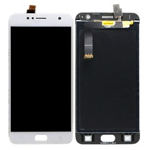 High quality For Asus ZenFone 4 Selfie / ZD553KL LCD Screen and Digitizer Full Assembly high quality for asus zenfone 3 ze552kl lcd screen and digitizer full assembly