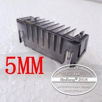Oneblade t cuchillo QP2510 QP2511 QP2520 QP2521 QP2522 QP2530 QP2531 QP2533 QP2630 pinza de peine de plástico 5mm