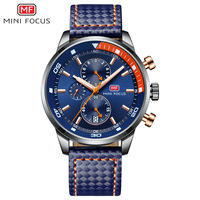 Mini FOCUS Fox/Amazon Hot Selling/Men Sports Watch/Currently Available a Generation of Fat MF0017G