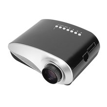 Mini LED Projector Portable Home Theater Video Projector Hom