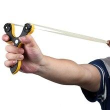 Открытый маленькая игрушка рогатки мощный резиновый ремешок портативный мини лук охотничья стрельба, катапульты маленький инструмент дет...