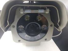 2.0Megapixels 1920*1080P License Plate Recognition Camera IP LPR camera ANPR (For vehicle speed under 120KM H)