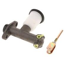 Вилочный погрузчик задний гидравлический тормозной цилиндр с резервуаром железа и пластика