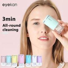 Средство для мытья контактных линз ультразвуковой автоматический