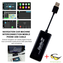 Carlinkit Car Link CarPlay Dongle Universal Auto Navigation Player USB For Apple Android
