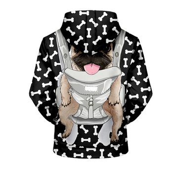 2020 moda bluza z kapturem z motywem zwierzęcia 3D Print bluzy w stylu Casual sweter Hip Hop mężczyźni kobiety Hoody Lion cheetah mops sowa bluzy ubrania tanie i dobre opinie YLLMHH Jesień I Zima Na co dzień Daily CN (pochodzenie) Pełne POLIESTER REGULAR Personality Hoodies Sweatshirts Brak