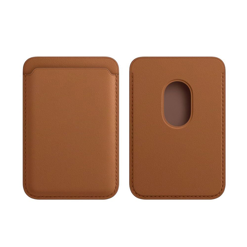 iPhone 12 pro max magsafe case leather