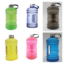 NEW Tea Cup 2200ML Large Capacity Sports Water Bottle Large Capacity Sports Portable Plastic Water Bottle Plastic Water Cup 6Z 750ml plastic water bottle running fitness water cup large capacity outdoor riding water bottle x 1106b
