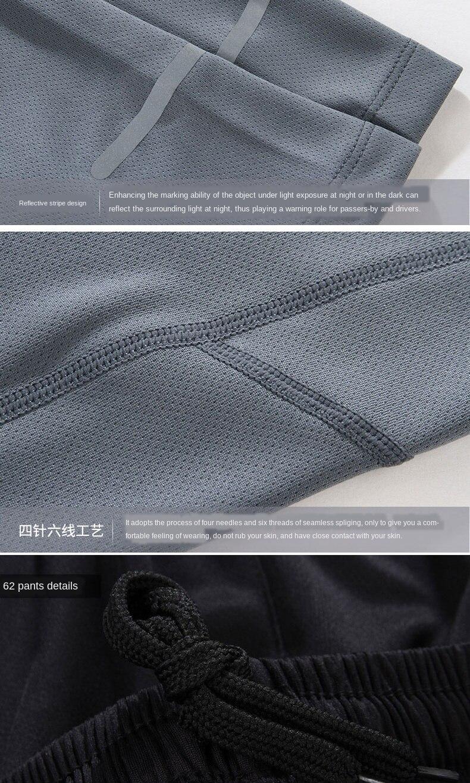 de mangas compridas solto roupas de fitness