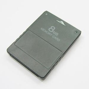 Image 3 - 8M /16M /32M /64M /128M /256M Speicher Karte Sparen spiel Daten Stick Modul Für Sony PlayStation 2 PS2 Erweiterte Karte Spiel Saver
