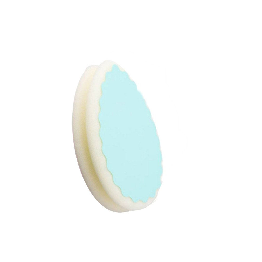 Magical Round Hair Removal Sponge Painless Ladies Special Hair Removal Artifact Shaving Legs Hair Removal Artifact