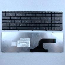 Клавиатура для ноутбука asus x53 x54h k53 a53 n53 n60 n61 n71