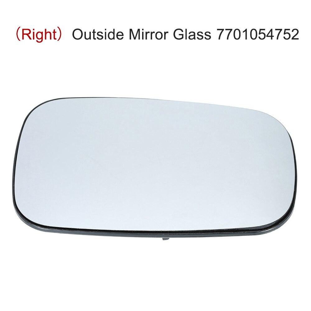 Enlaces espejo para citroen zx n2 3//91-10//97 exterior de cristal espejo retrovisor