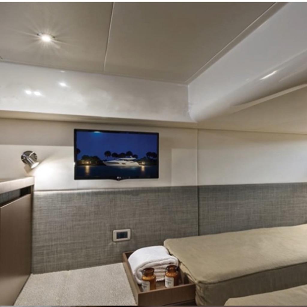 RV Reading Light 10V-14V 3.2W Bedside , Designed for Reading, Boat, Yacht, Motorhome, Rocker Switch, Warm White Light