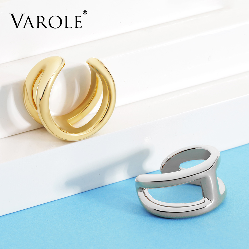 VAROLE Knuckle Rings Bagues Women Jewelry Fashion for Anillos Contracted